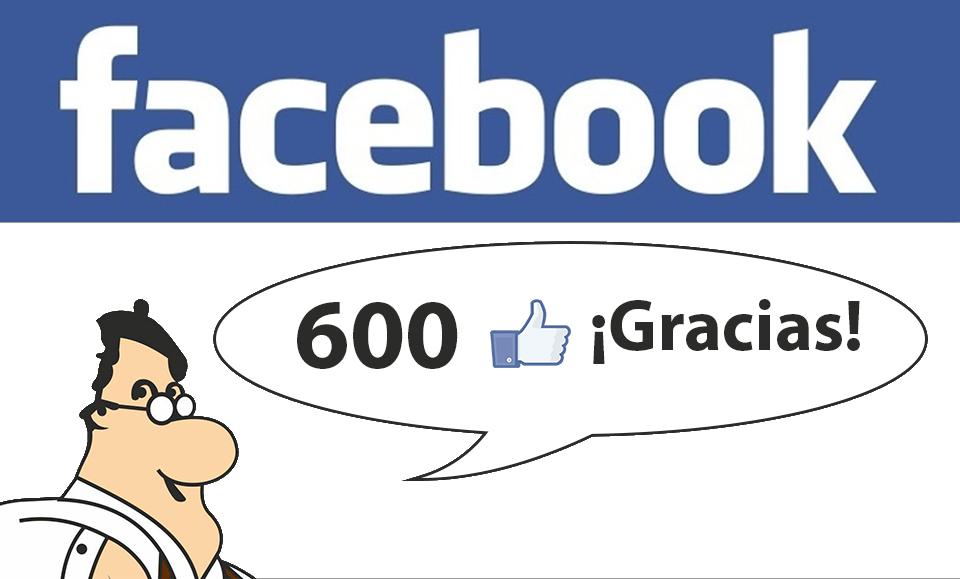 Facebook Bar Casa EL CATETO 600 Me gusta